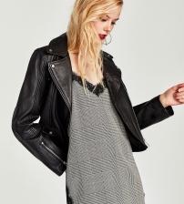 Robe nuisette Zara 29,95 €