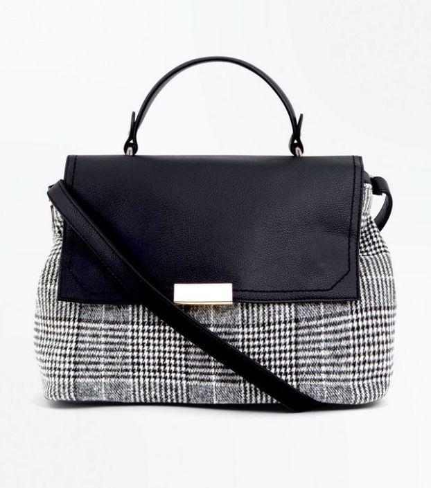 Sacoche New Look 29,99 €
