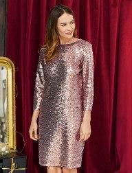 robe-droite-a-sequins-vieux-rose-femme-vq169_2_fr1